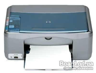 Драйвер для принтера hp psc 1315 - драйвера на куча дров ру. Собейт от pus