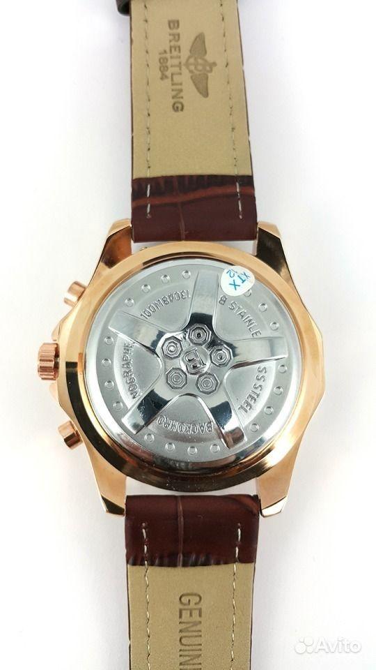 Элитные часы breitling bentley mulliner фото