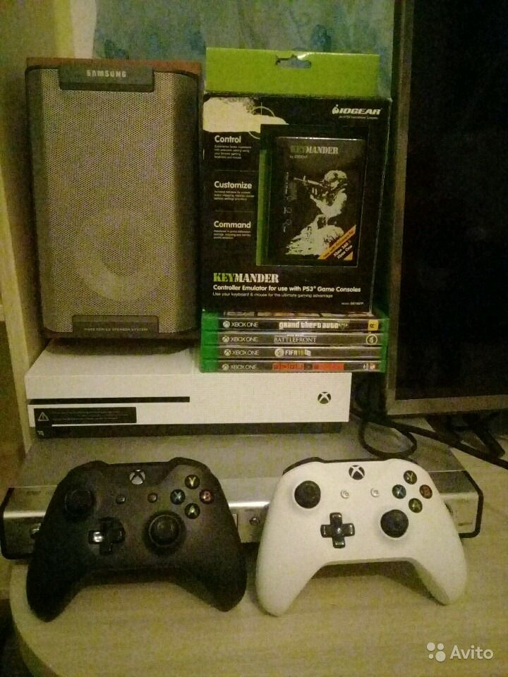 Xbox One. Нижегородская область,  Нижний Новгород