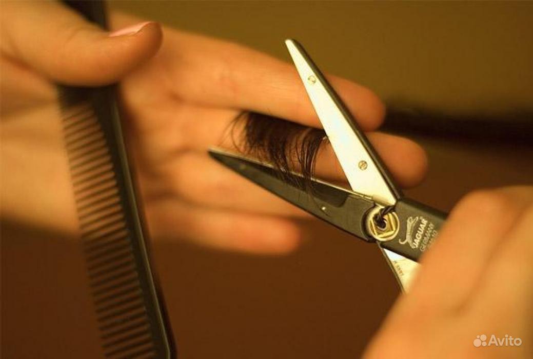 Кератиновое восстановление и выпрямление волос спб