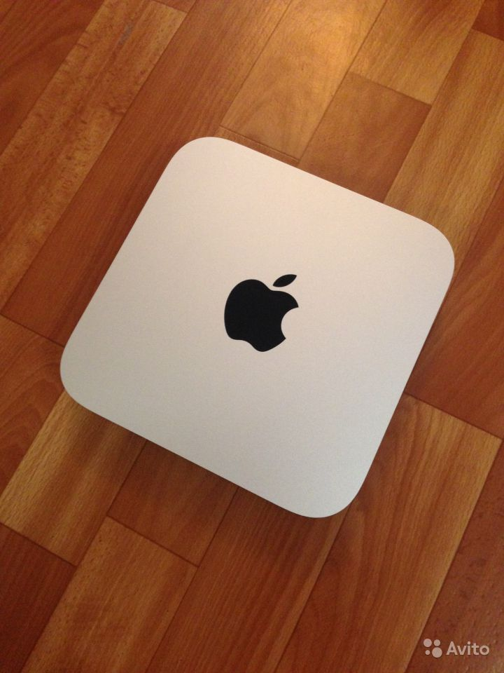 Продам Mac mini MC815
