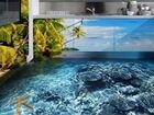 Уникальность наливного 3d пола заключается в возможности создать любой дизайн наливного пола, соответствующий общему...