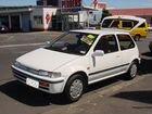 Honda City (10.1988 - 03.1994) на запчасти