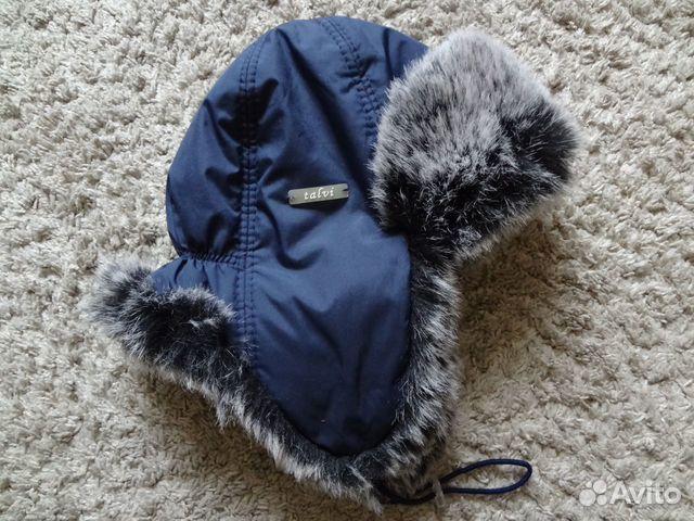 Зимняя шапка детская санкт-петербург
