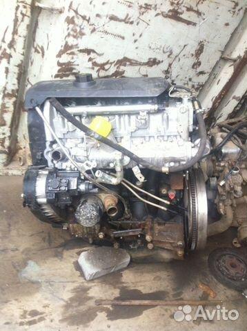 Двигатель Ивеко F1A