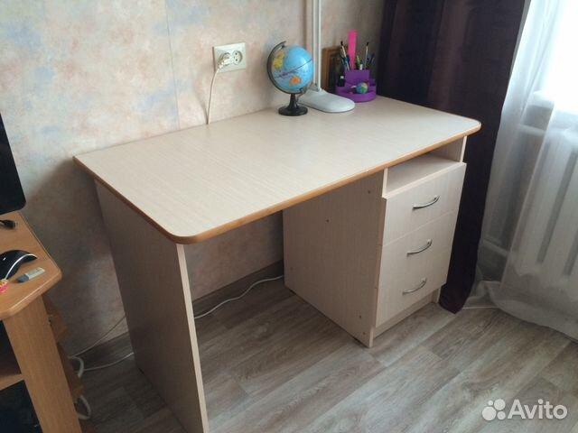 Письменный стол  тверь