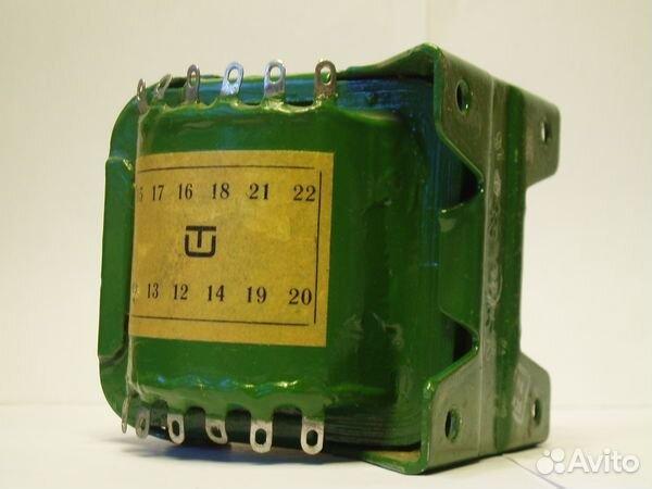 Трансформатор тн36-220-50