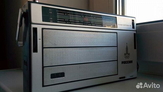 радиоприёмник россия 304