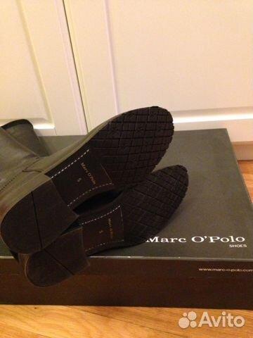 Marc O Polo - модный бренд стильной обуви