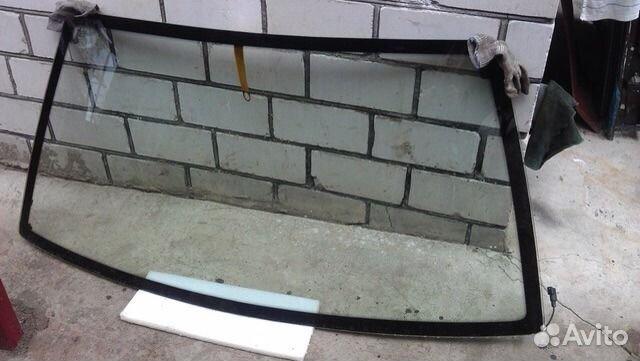 Сколько примерно стоит замена лобового стекла на ВАЗ 2115