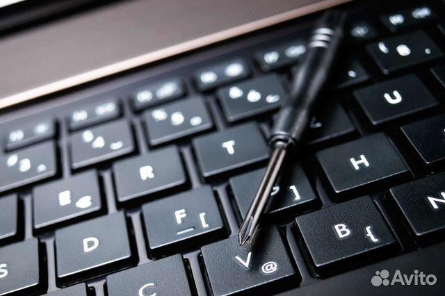 Ремонт клавиатуры в домашних условиях