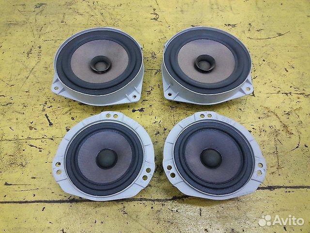 89625003353 Колонки комплект Subaru Forester, SG5, EJ20