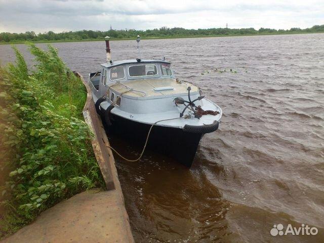 лодка пвх с мотором бу купить в архангельской области