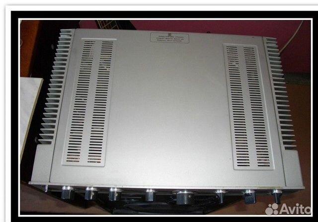 В продаже Усилитель Кумир (Пульсар) У-001-Стерео по выгодной цене c фотографиями и описанием, продаю в Ульяновск...
