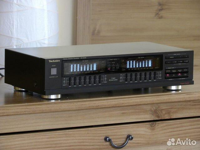 Цены Technics SH 8 55 купить в Московской области на