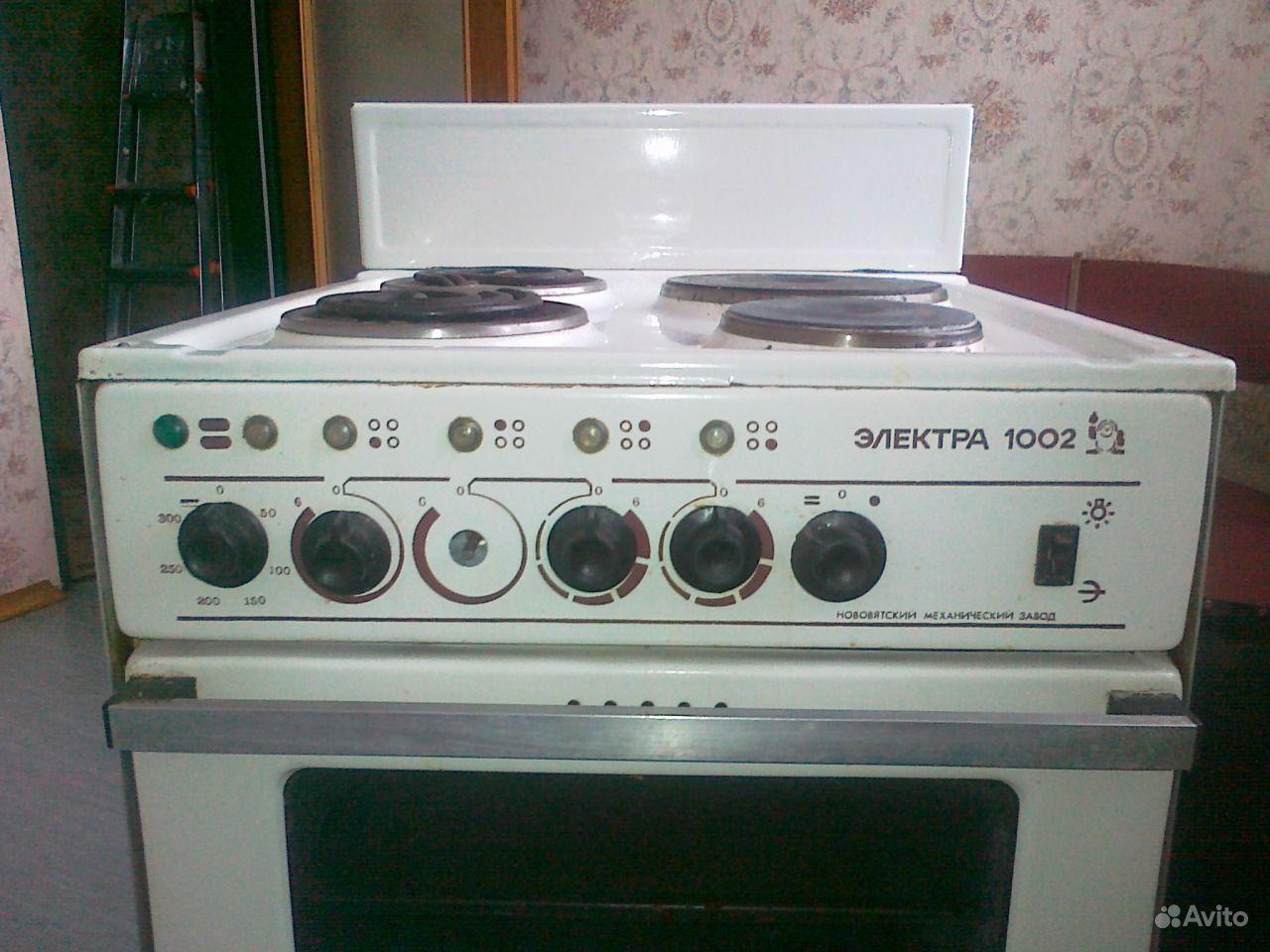 Плиты Москва: продать, купить плиту(электрическую