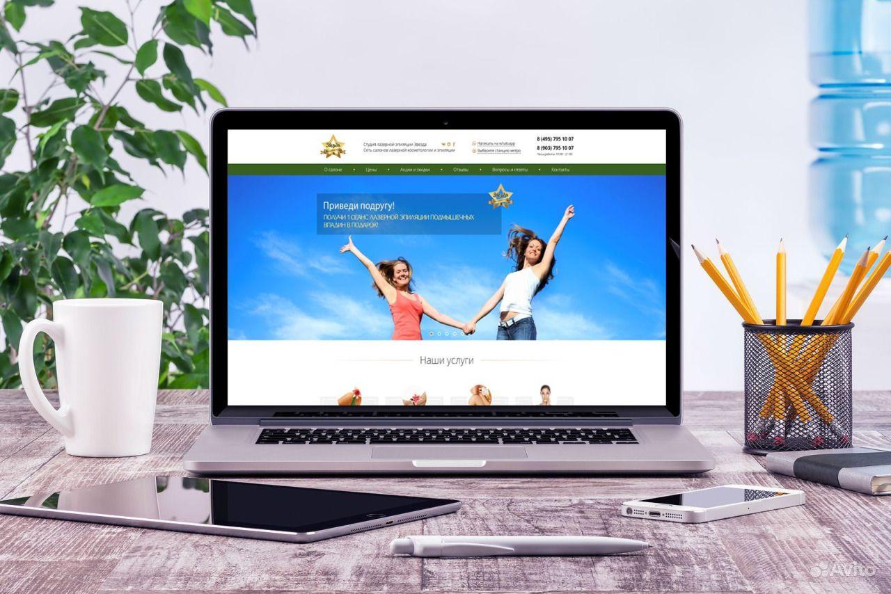 Создание сайтов показ видео информация о компании ее история сайт