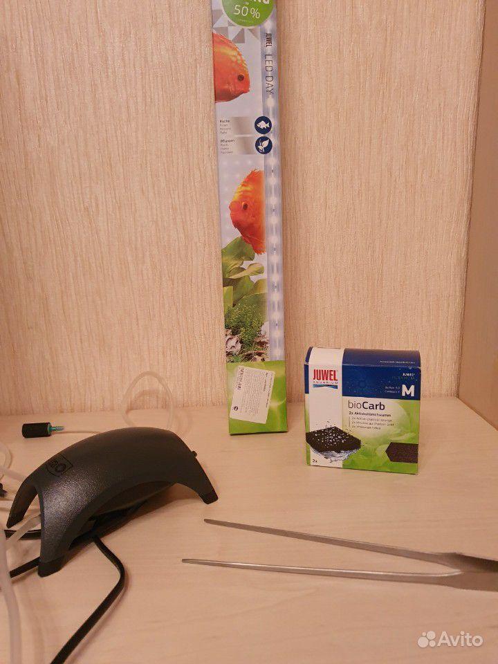 Лампа 14вт Juwel LED DEY и другие принадлежности д купить на Зозу.ру - фотография № 1