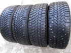 4 265/65/17 Continental ContiIceContact 4x4 бу