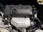 Двигатель EP6 Ситроен, Пежо 1.6 120 л.с. Евро 4