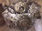 Двигатель ауди а8 AKJ 3.7