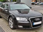 Audi A8 D3 на З.Ч