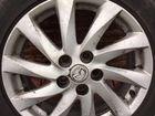 Колеса r 17 Mazda