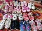 Детская обувь,обувь на девочку
