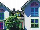 Балконные рамы пвх с лиминацией и покраской объявление продам