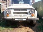 УАЗ 31512 2.4МТ, 1997, внедорожник