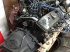 Двигатель на Газ-53