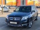 Mercedes-Benz GLK-класс 3.5AT, 2013, 152000км