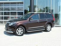Great Wall Hover H3 2.0МТ, 2014, 97099км