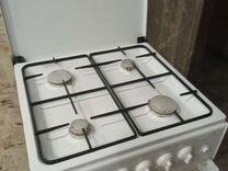 Газовая плита для кухни бу