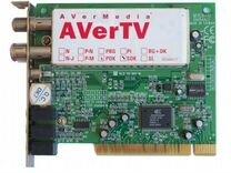 AVERMEDIA TVPHONE98W VCR DRIVERS WINDOWS 7 (2019)