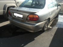 Kia Sephia, 1999 г., Москва