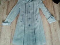 714c598d021 Пальто на осень и теплую зиму