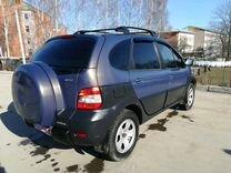 Renault Scenic, 2001 г., Тула