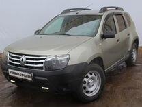 Renault Duster, 2013 г., Казань