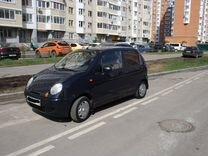 Daewoo Matiz, 2010 г., Москва