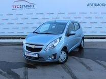 Chevrolet Spark, 2013 г., Казань