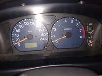 Suzuki Ignis, 2000 г., Тула