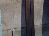 Рейка от дверного короба(венге) б/у