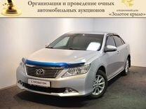 Toyota Camry, 2012 г., Новокузнецк
