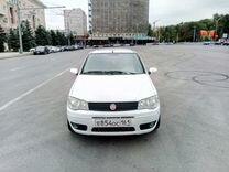 FIAT Albea, 2012 г., Ростов-на-Дону