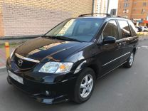 Mazda MPV, 2003 г., Тула
