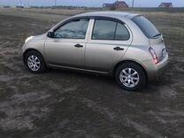 Nissan Micra, 2003 г., Саратов