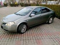 Nissan Primera, 2004 г., Севастополь