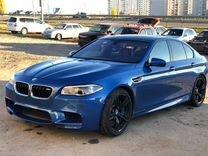 BMW M5, 2013 г., Воронеж