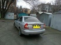 Hyundai Accent, 2007 г., Краснодар